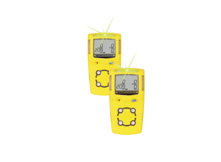 Honeywell Gas Detector MicroClip